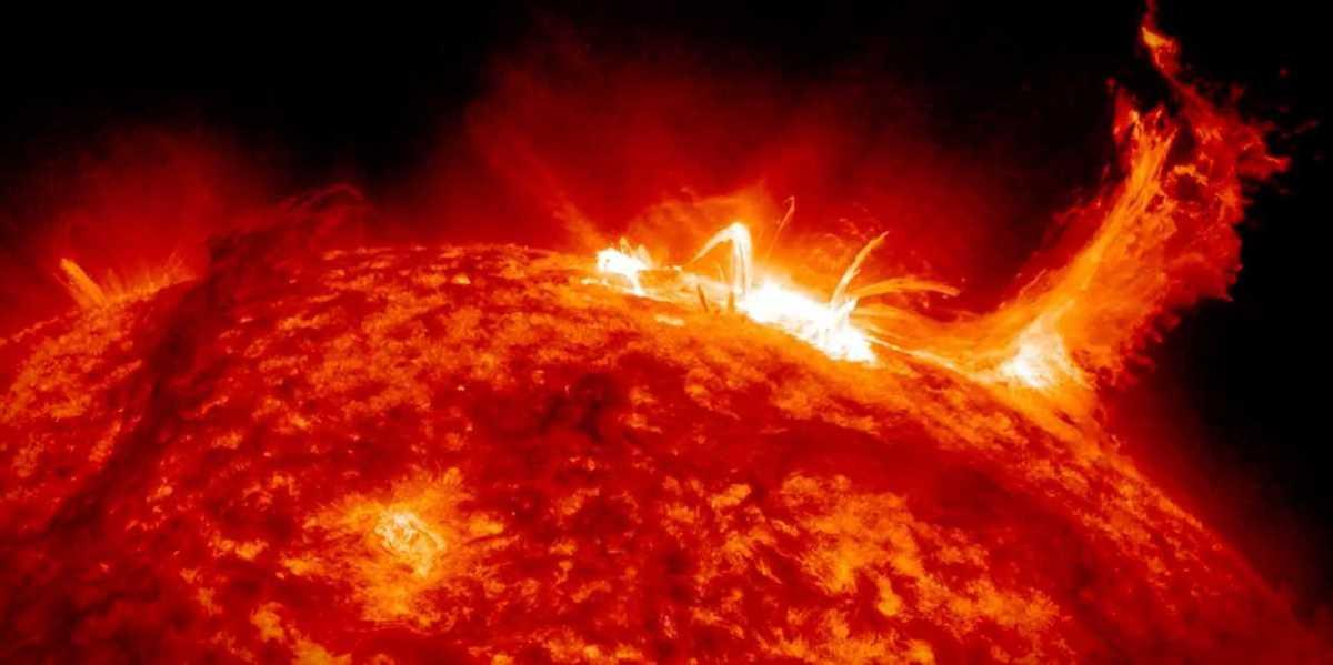 Πώς μια ηλιακή καταιγίδα κόντεψε να οδηγήσει σε πυρηνικό πόλεμο το 1967