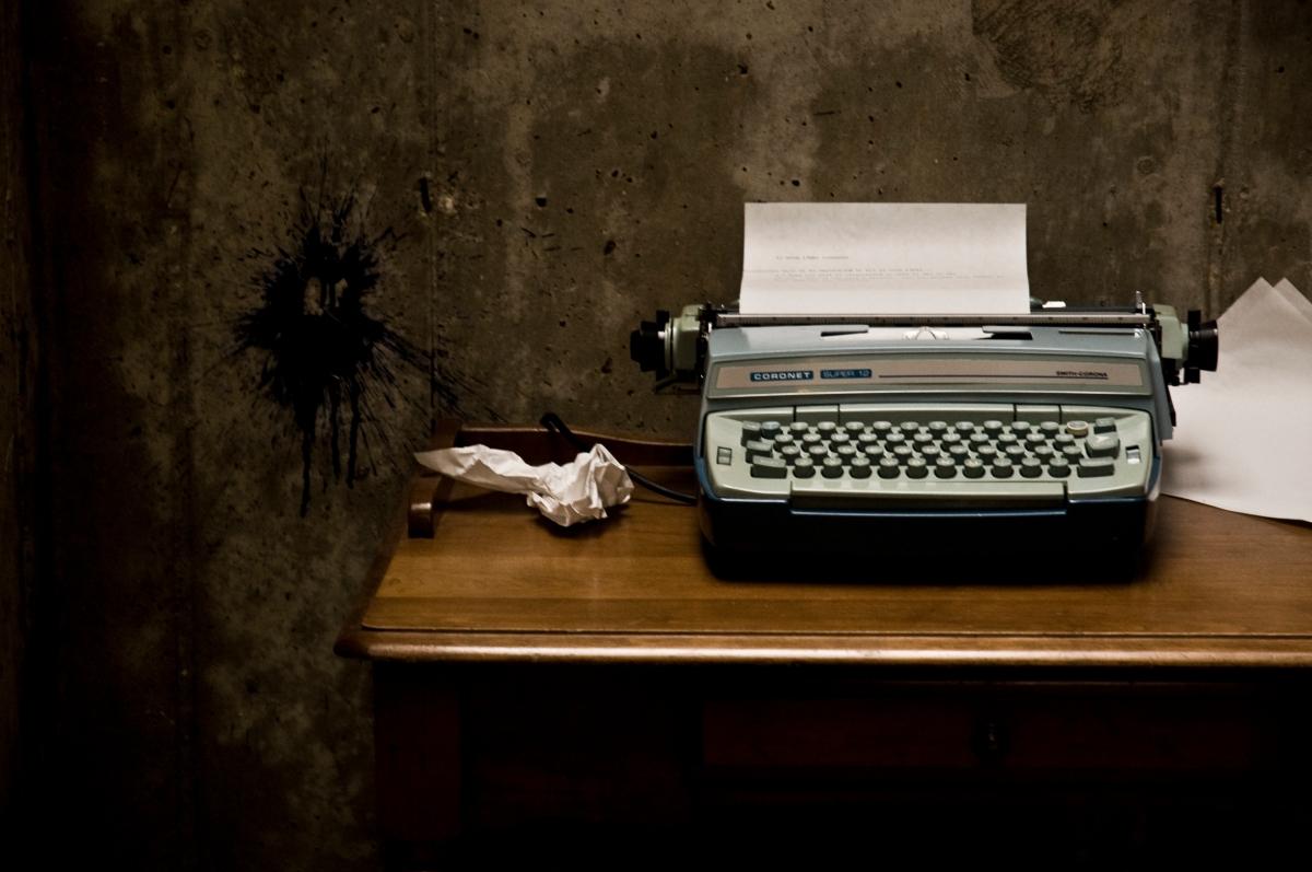 2ος Λογοτεχνικός Διαγωνισμός της Ulysses