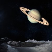 Τα πιο περίεργα φεγγάρια