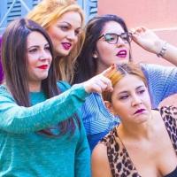 """Las idiotas"" της Analia V. Mayta"