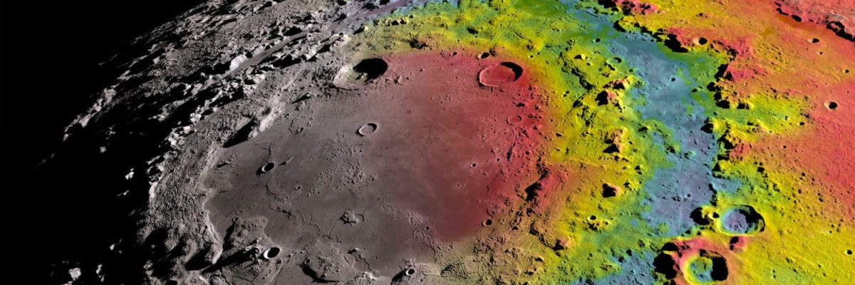 Υψηλής ανάλυσης περιήγηση στη Σελήνη