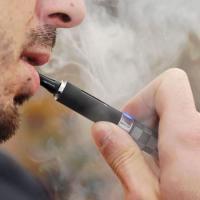 Σώος βρέθηκε άνδρας που είχε χαθεί στον ατμό του ηλεκτρονικού του τσιγάρου